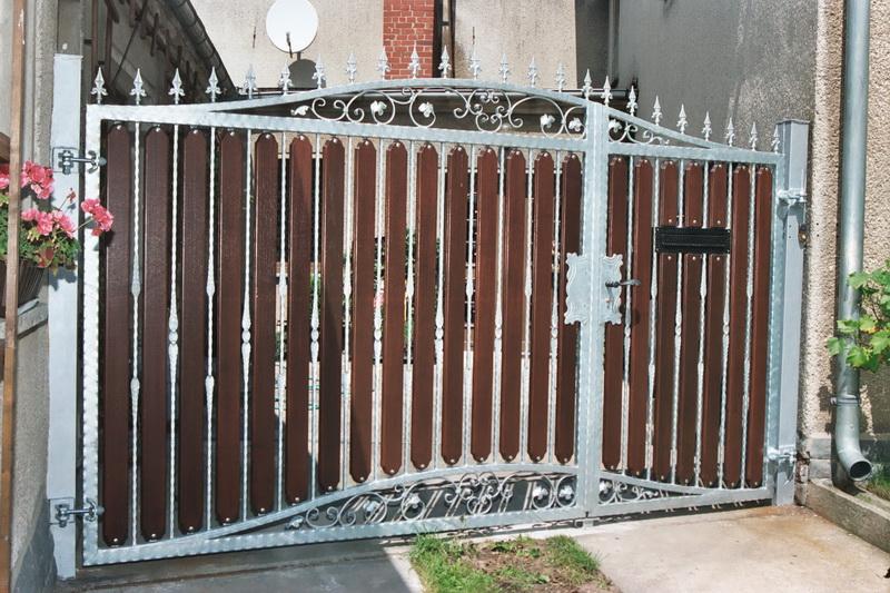 Türen tore  Metallbau Schimmel , Wittenberg, Kemberg, Sachsen Anhalt